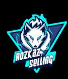 Rozkaz Selling Logo