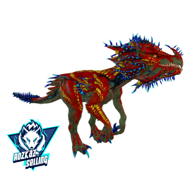 Ark Good Velonasaur Stats Other information includes an admin spawn command generator, blueprint, name tag and entity class. alessandro orsini